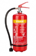 Foam /Water Extinguisher
