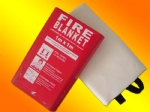 Fire blanket with EN1869 Approval